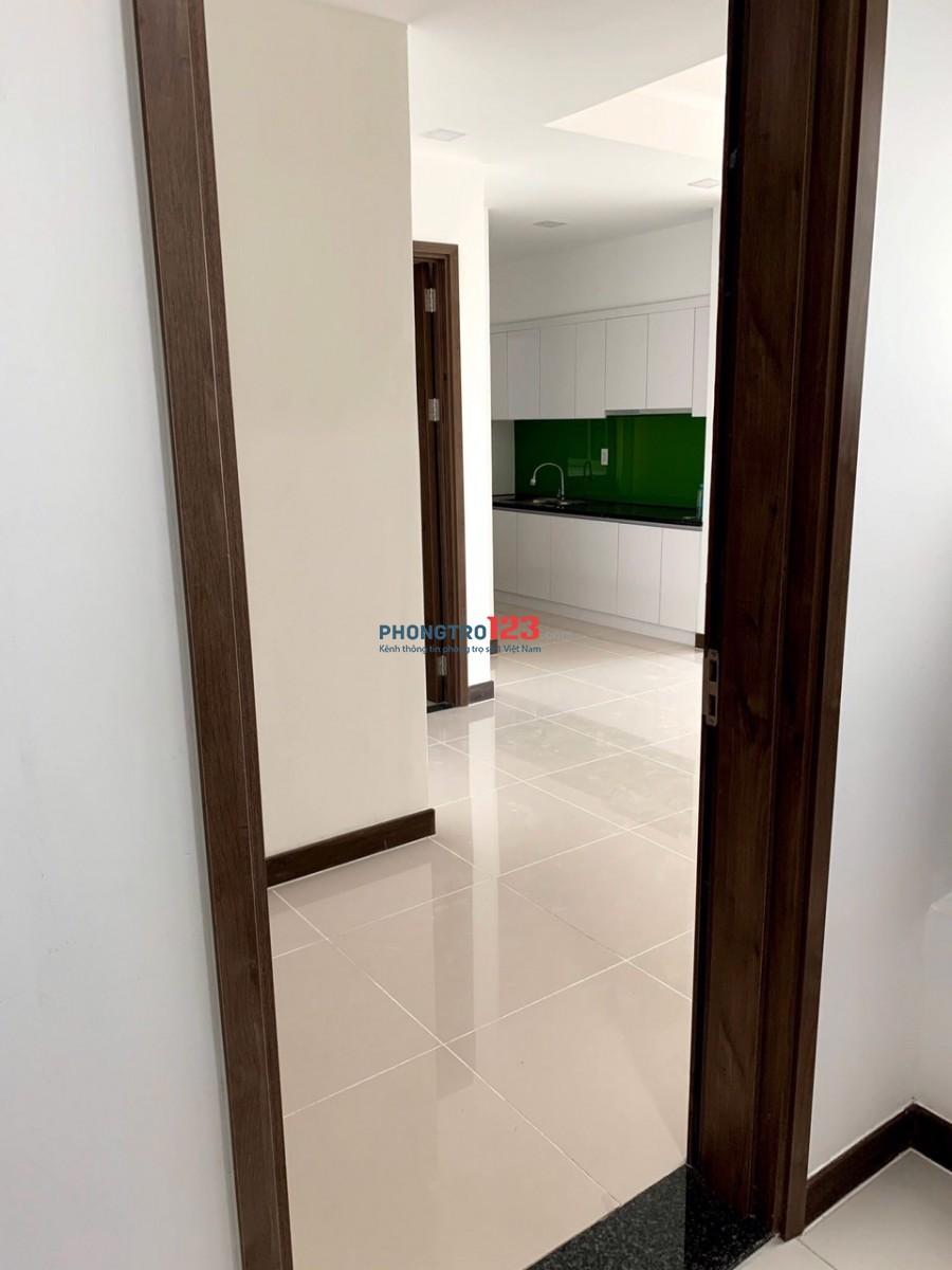 Cho thuê căn hộ đường Nguyễn Cửu Vân, P.17, Quận Bình Thạnh