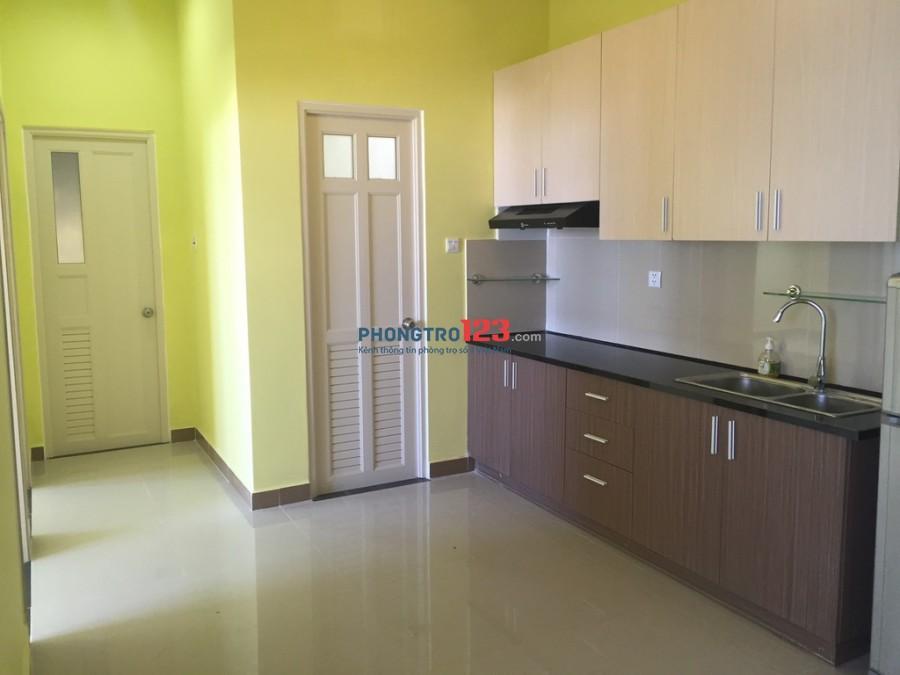 Cần cho thuê phòng trong chung cư Đức Khải, Quận 2