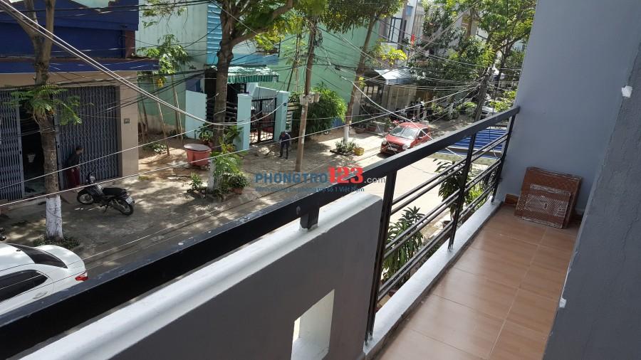 Nhà 2 tầng để ở hoặc làm văn phòng, Hòa Minh, Liên Chiểu, Đà Nẵng