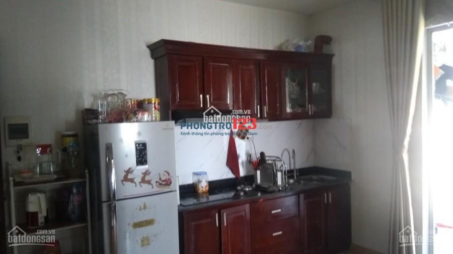 Cho thuê chung cư mini tại La Phù, Hoài Đức (gần Aeon Hà Đông)
