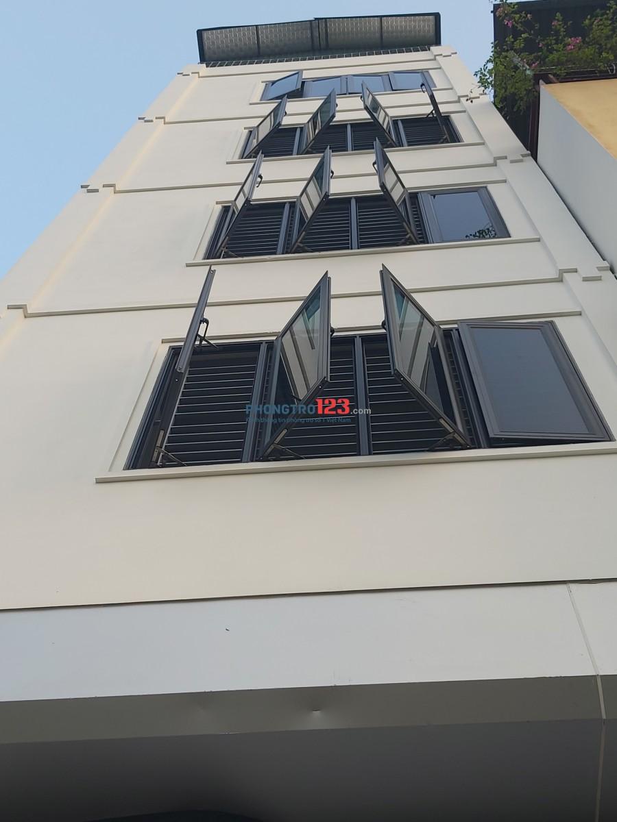 Phòng ccmn đầy đủ tiện nghi khu vực Thanh Liệt