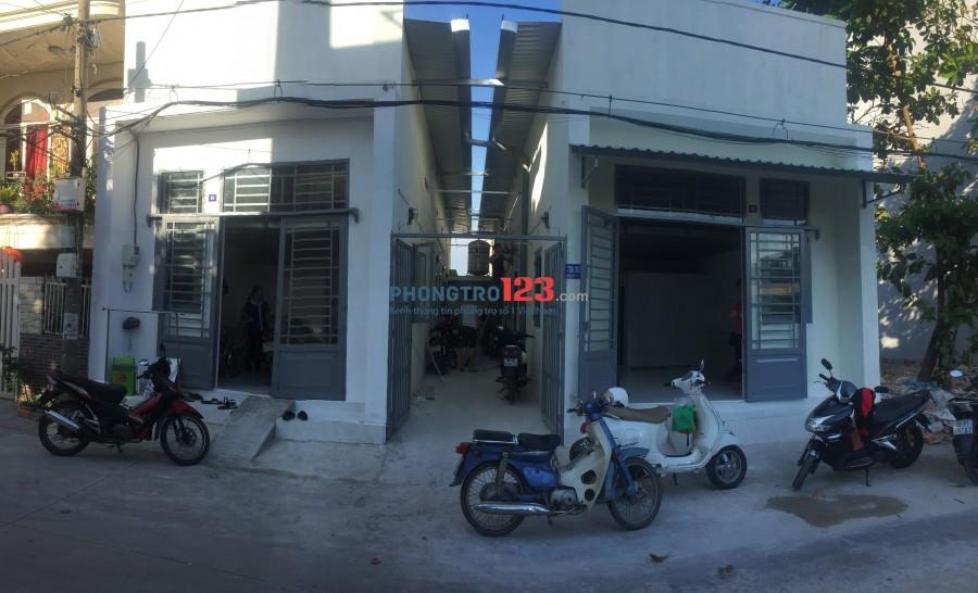 Cho thuê phòng trọ (phòng mặt tiền hẻm), hẻm 736 đường Lê Đức Thọ, phường 15, Q. Gò Vấp (Giáo xứ Đức Mẹ Hằng Cứu Giúp)