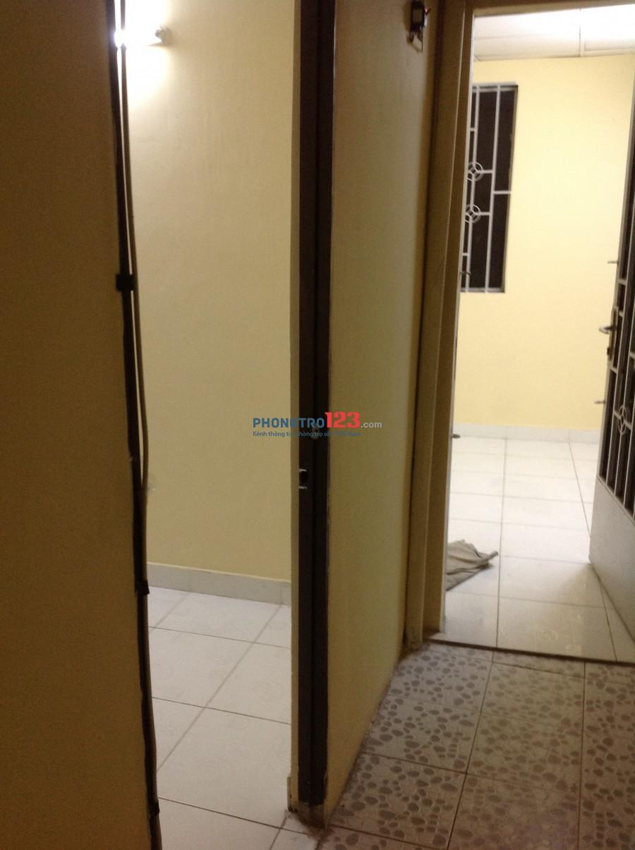 Phòng cho thuê gần ngã tư Hàng Xanh
