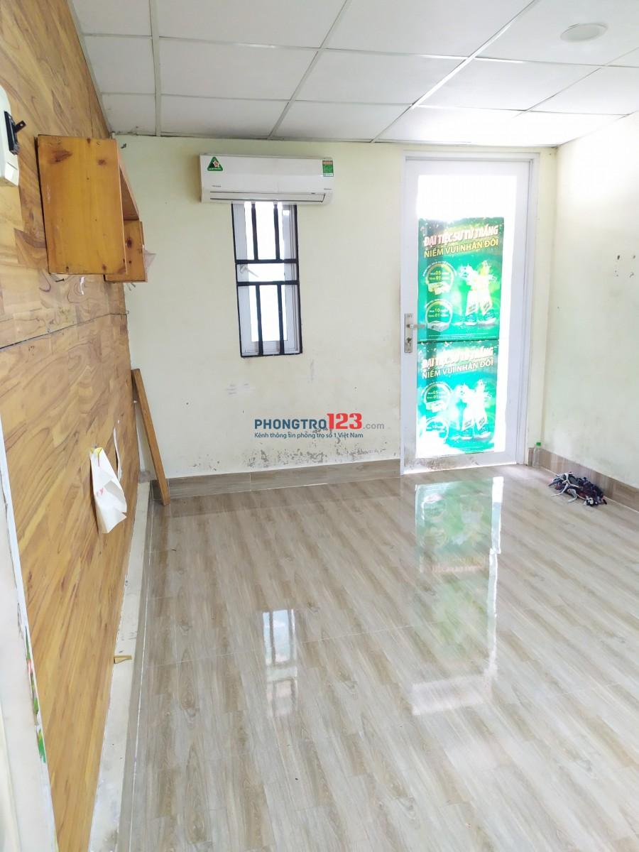 Phòng trọ Quận Bình Tân Bình Hưng Hòa B 64m² 3 triệu