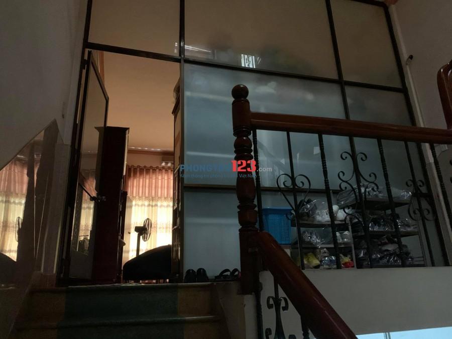 Nhà 189m2 nguyên căn 3 tầng Chợ Bến Thành