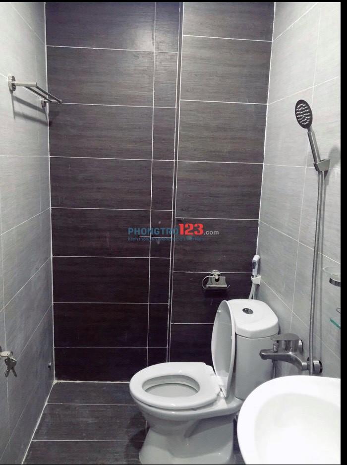 Cho thuê tầng 1 có 2pn nhà mặt tiền Tân Hương P Tân Quý Q Tân Phú giá 6tr/th