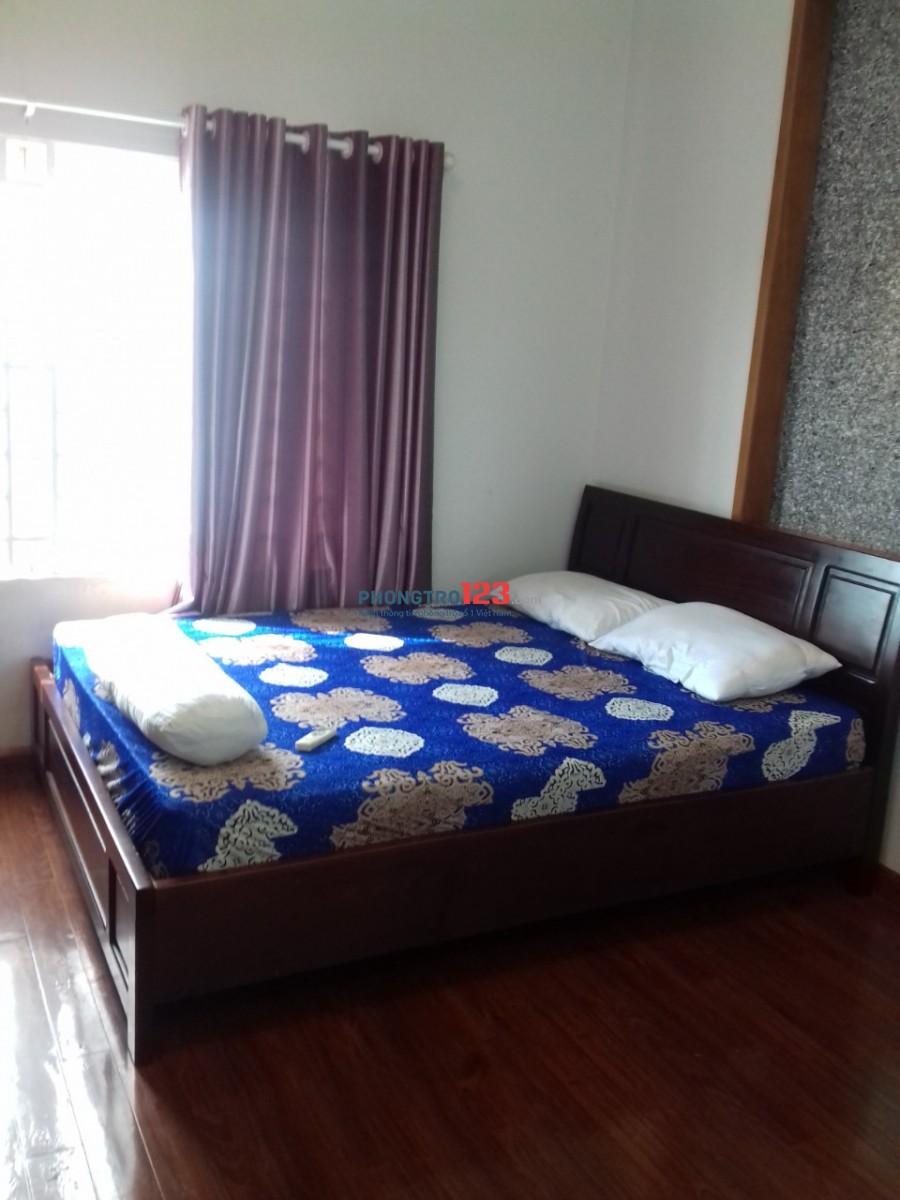 Phòng trọ tại số 228 Tân Kỳ Tân Quý Quận Tân Phú