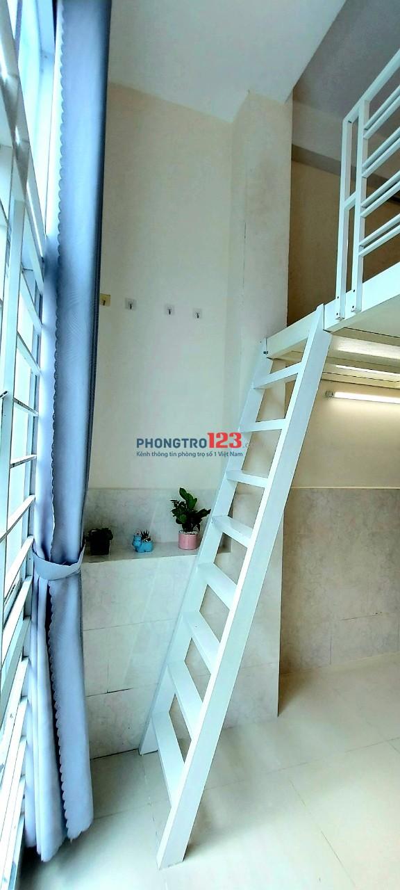 Phòng đẹp ngay Lotte Q.7 bao giá tốt chỉ từ 3tr, đã nghiệm thu an toàn PCCC, tòa nhà mới đẹp - Alo 0988.373.731