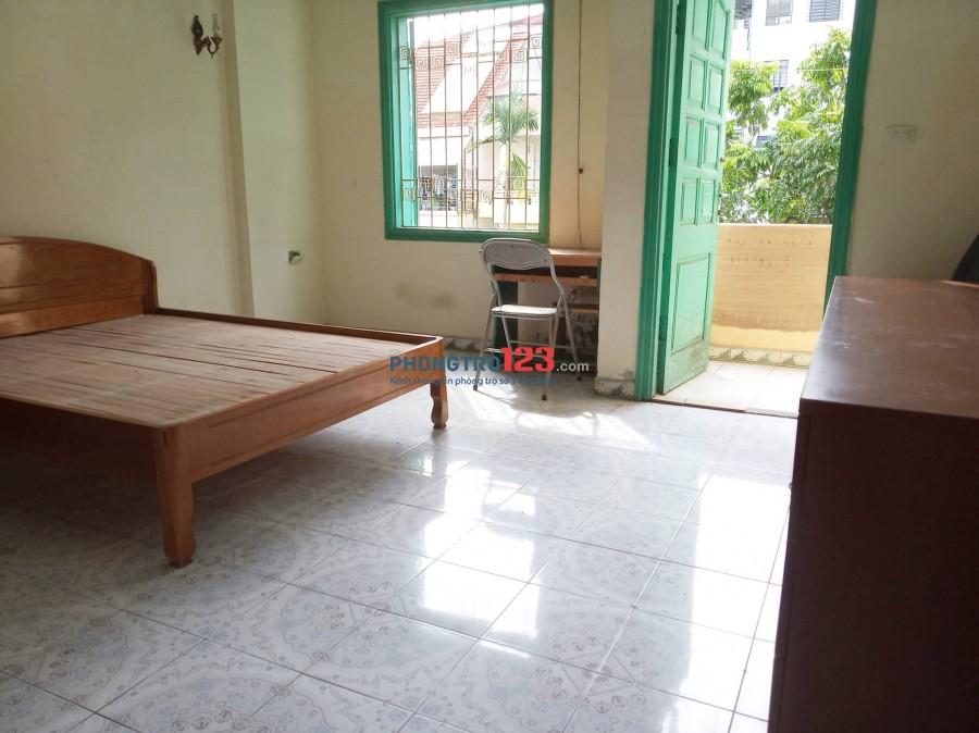 Cho thuê phòng trọ giá rẻ tại quận Ba Đình và Đống Đa