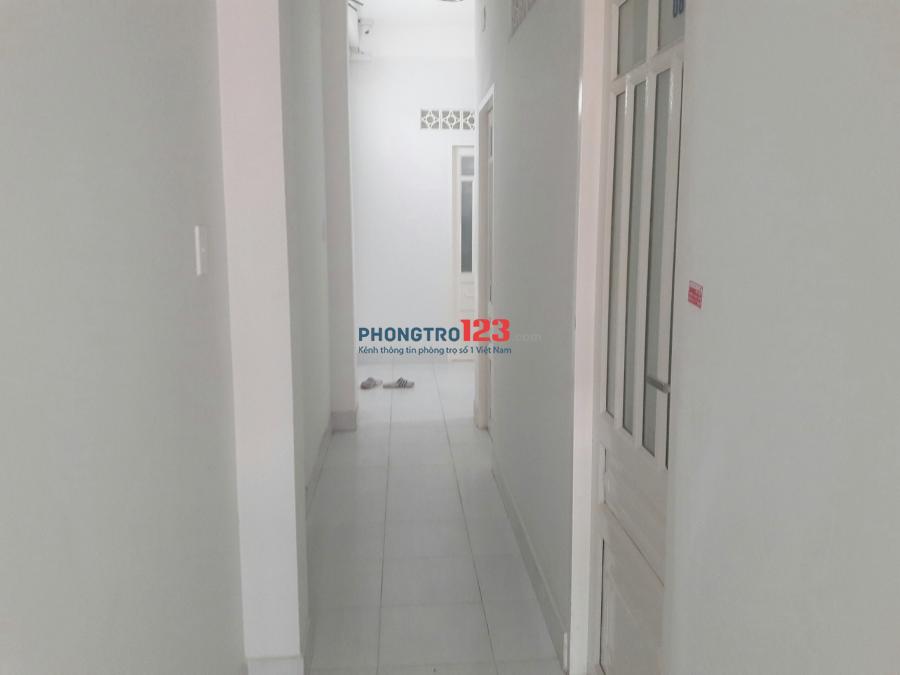 Cho thuê phòng trọ tiện nghi đầy đủ nội thất đường Lê Văn Sỹ, Phú Nhuận