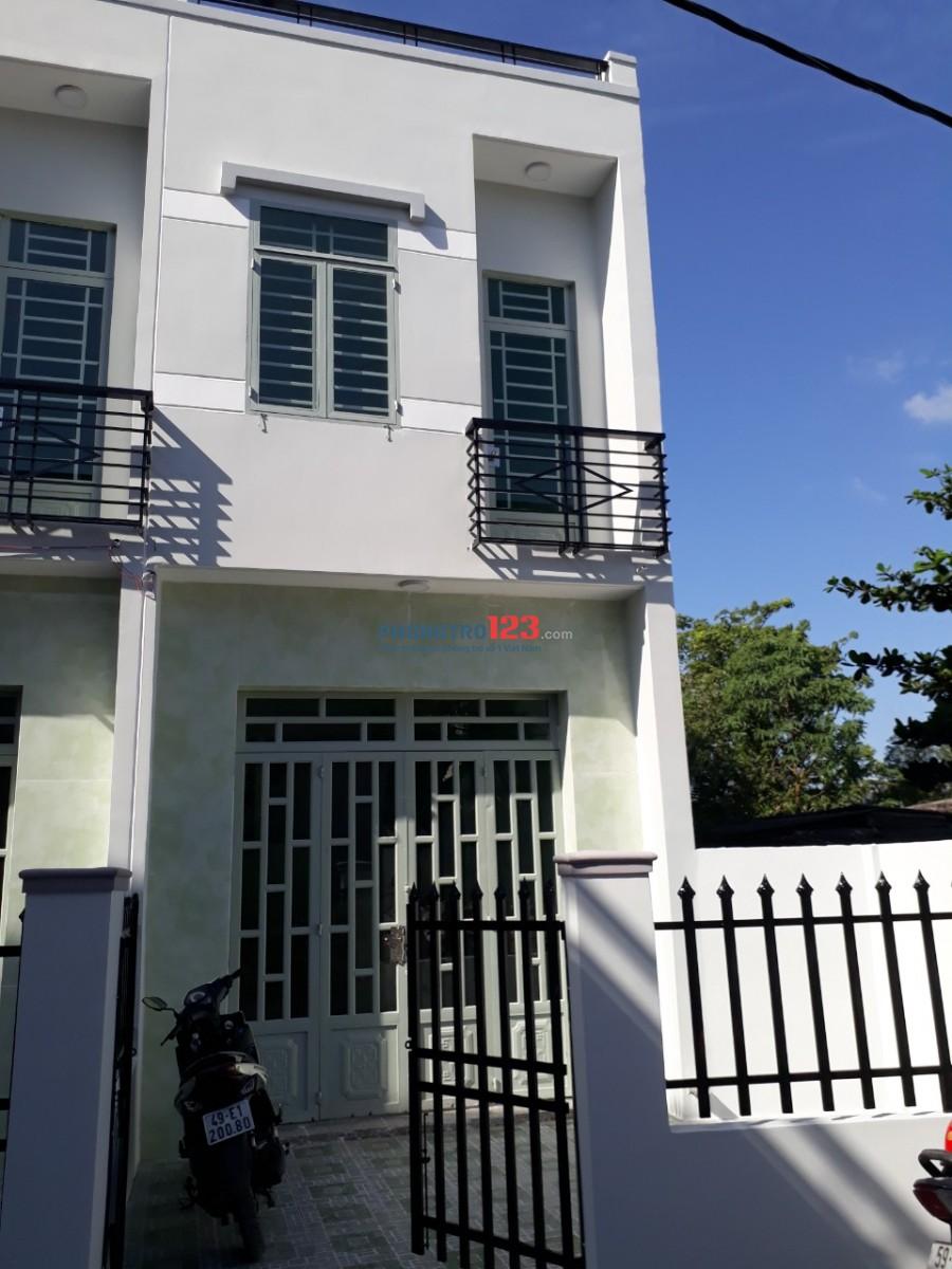 Cho thuê nhà nguyên căn Ngã 3 Tân Kim