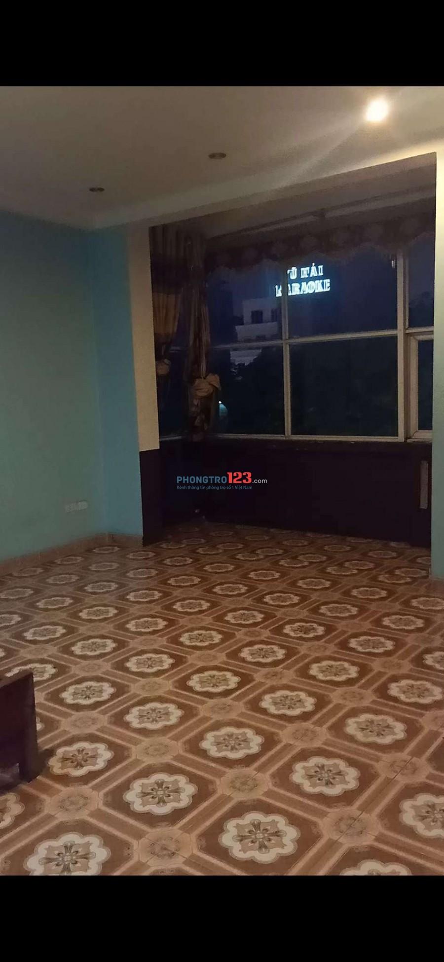 Cho thuê tầng 3+4 nhà 26 Nguyễn Khánh Toàn