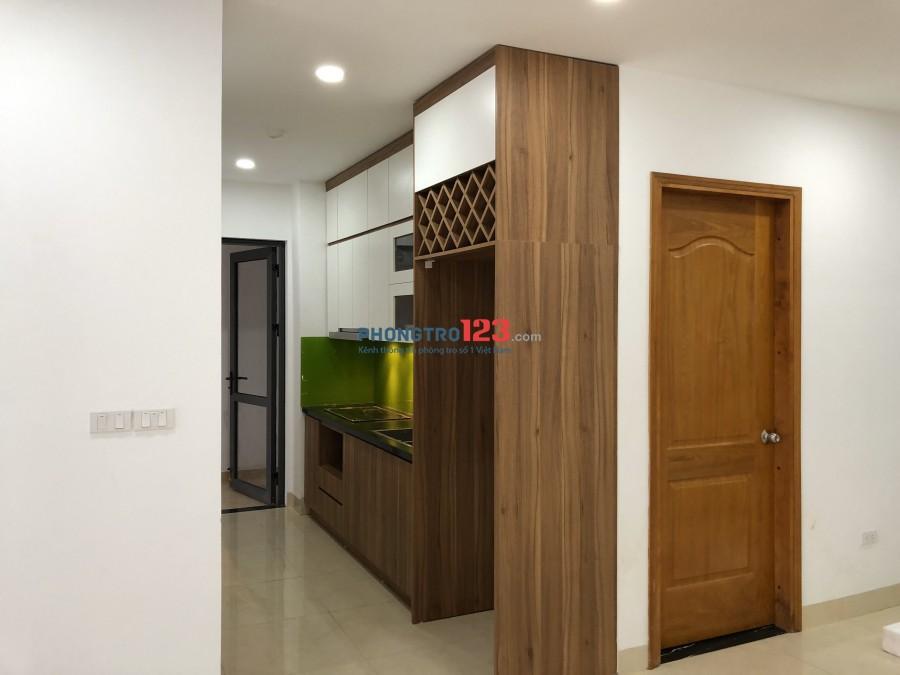 Chính chủ cho thuê chung cư 70m2, 2PN ở Nguyễn Huy Tưởng, Thanh Xuân