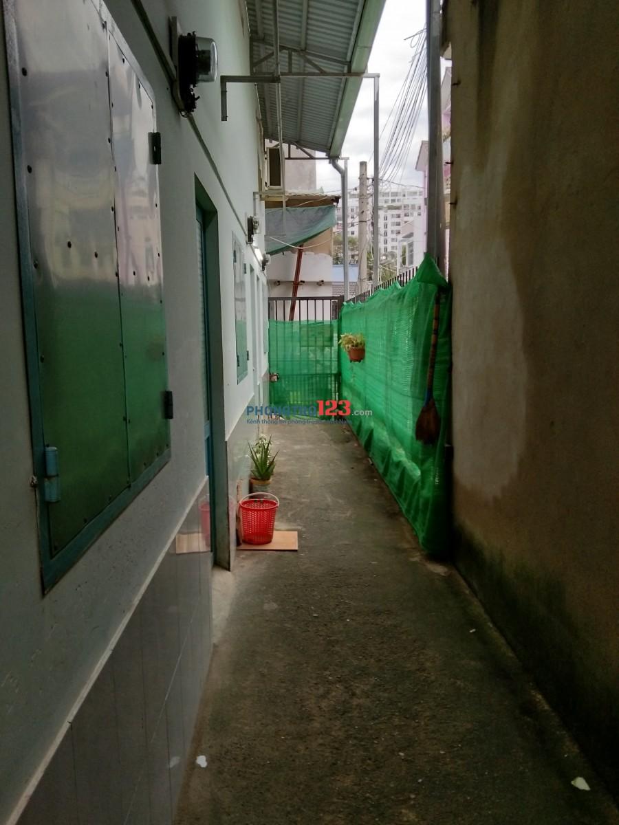 Cho thuê phòng trọ gần vòng xoay Linh Đông Thủ Đức
