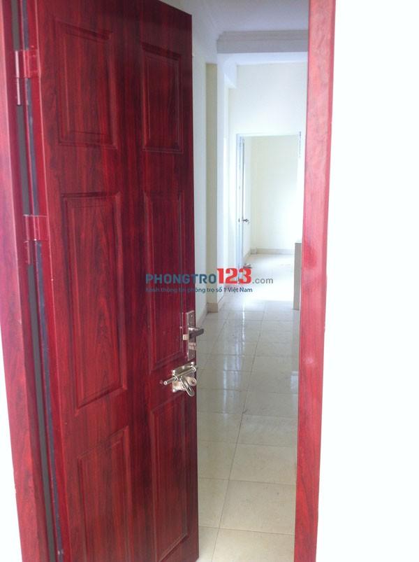 Cho thuê phòng trọ tại Nguyễn An Ninh, Trương Định gần ĐHKT, XD, BK