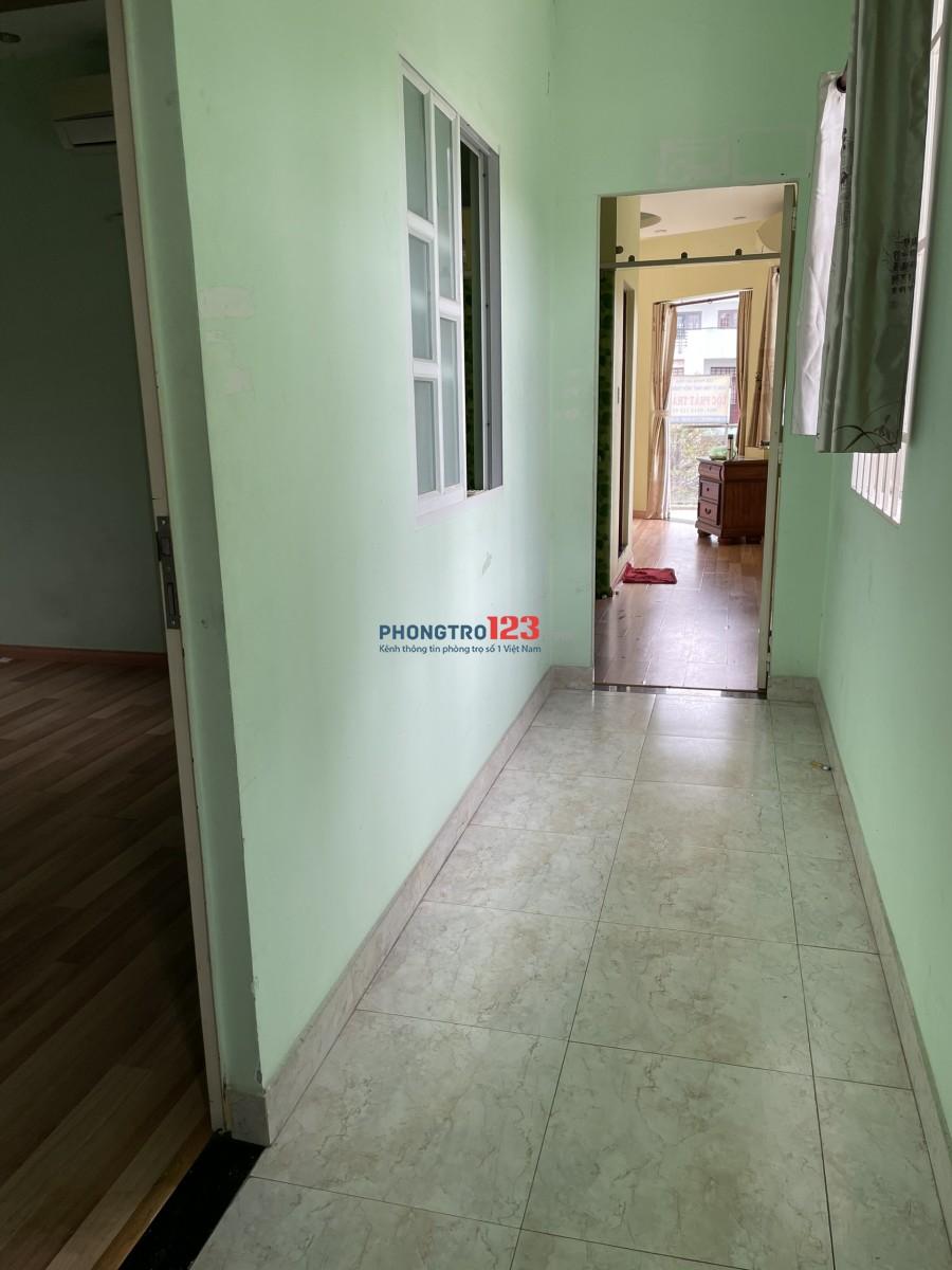 Cho thuê văn phòng 5x12 nhà mặt tiền 333 Đường số 1 P BTĐ B gần Aeon Mall Q BTân