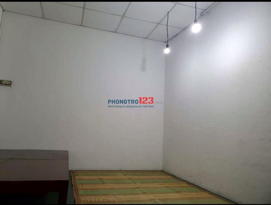 Cho thuê phòng 25m2 tại hẻm 11B Nguyễn Bỉnh Khiêm P Bến Nghé Q1 giá 3,5tr/th