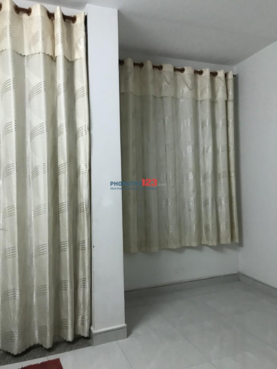 Cho thuê phòng gần Cao Đẳng Công Thương