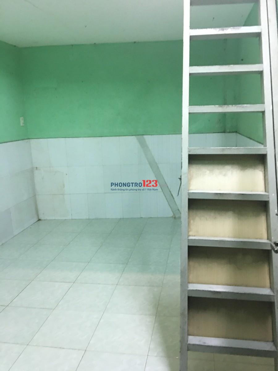 Cho thuê trọ Nguyễn Xí, P.13, Quận bình thạnh. TP.HCM: 88,4m2