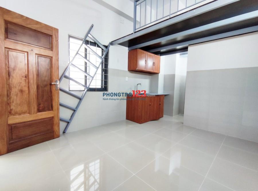 Phòng trọ nội thất cơ bản - Giá siêu rẻ - Tân Bình, Tân Phú quận 10