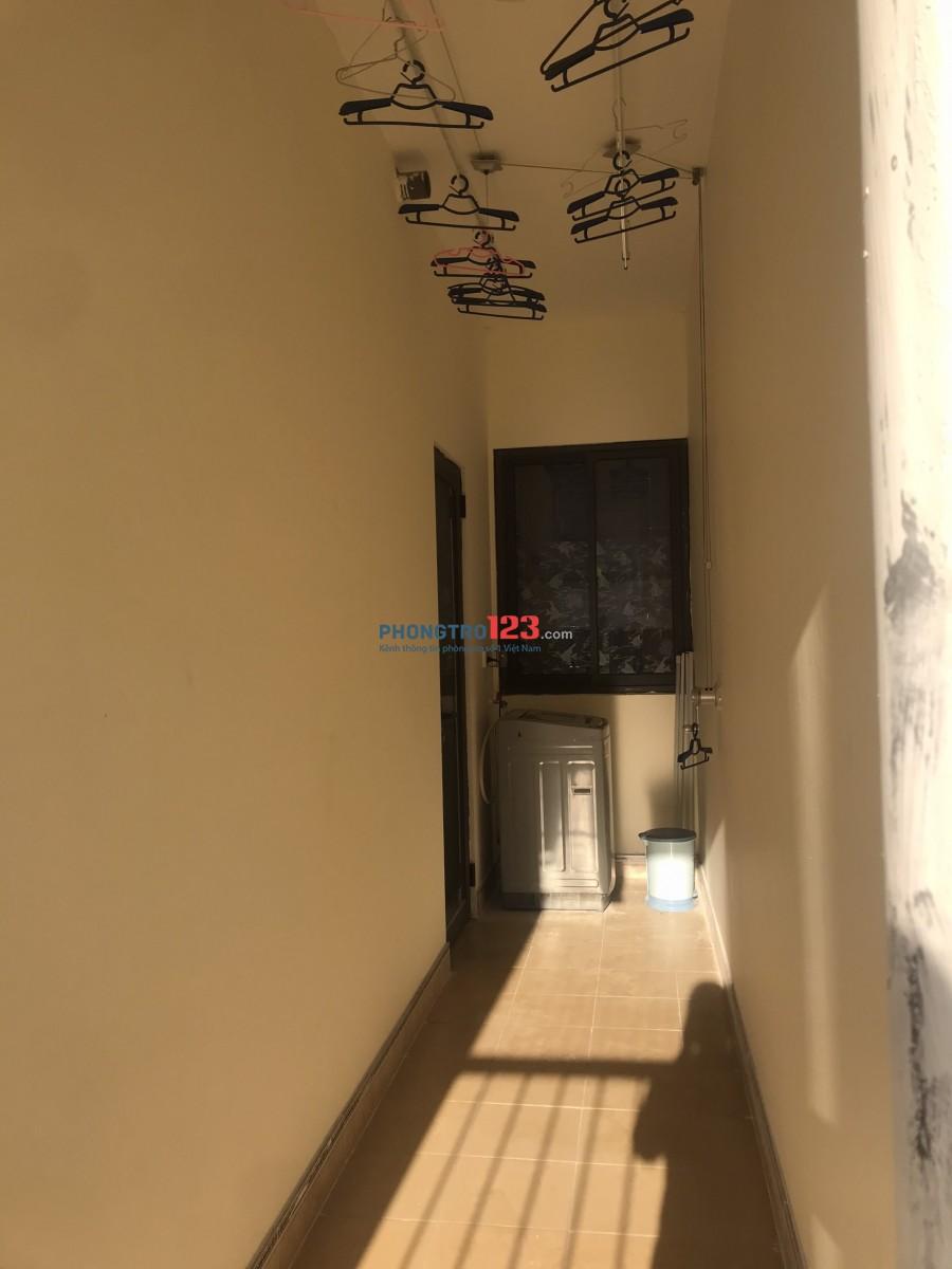 Tìm người ở ghép chung cư cao cấp Thanh Xuân