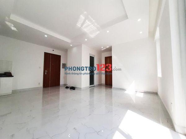 Cho thuê căn hộ 73m2 2pn 2wc Conic Riversider quận 8, giá chỉ 6tr/tháng