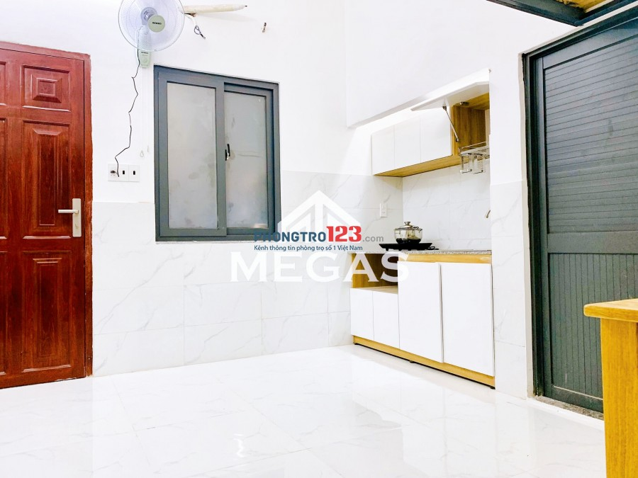 Cho Thuê Phòng Trọ Mới Xây Có Nội Thất quận Tân Phú quận Bình Tân