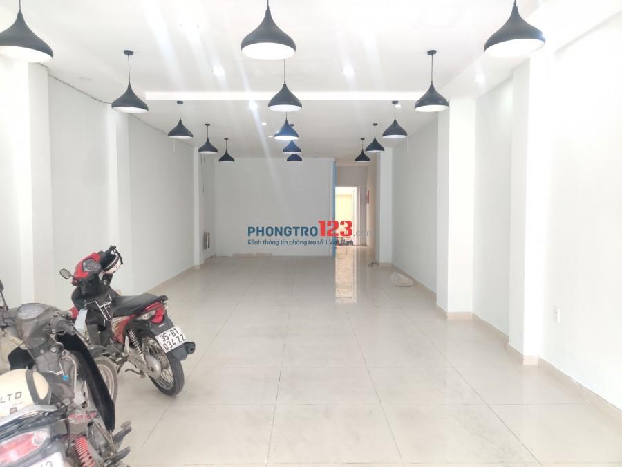 Cho thuê phòng - văn phòng - mặt bằng Nhà MT Khu CityLand P7 Gò Vấp giá từ 4tr/th
