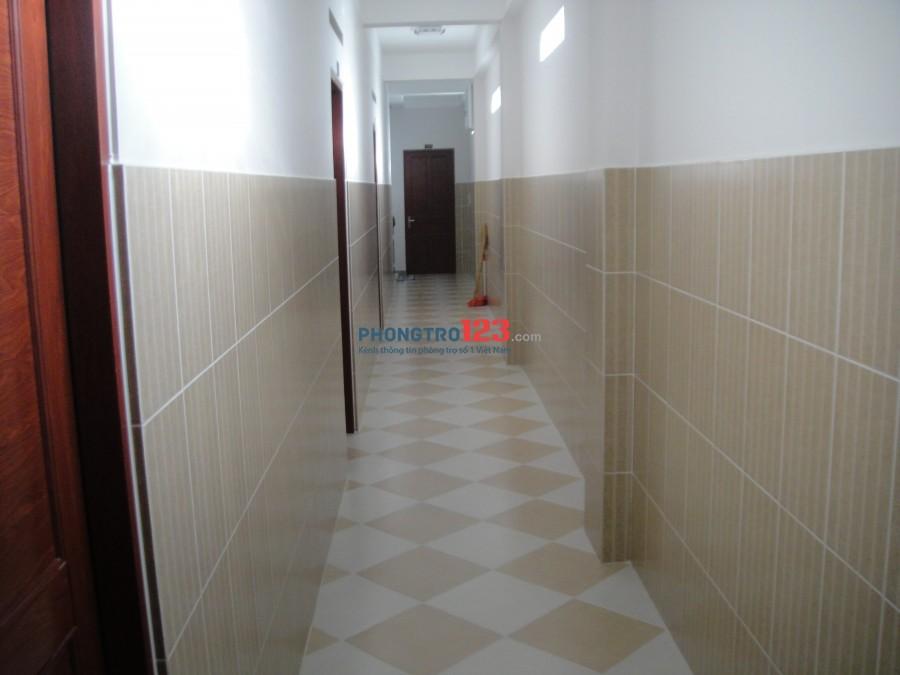 Nhà Trọ Sạch Đẹp Quận Bình Tân 2.5TR