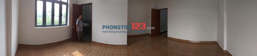 Phòng trọ 30m2 KDC Phú Lợi cuối Phạm Thế Hiển P7 Q8