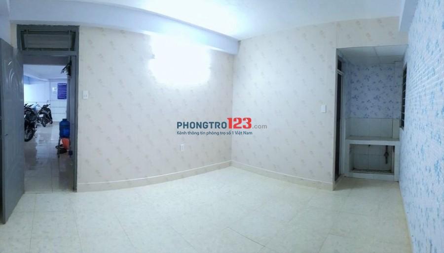 Phòng đẹp Thủ Đức giá cực rẻ gần Võ Văn Ngân