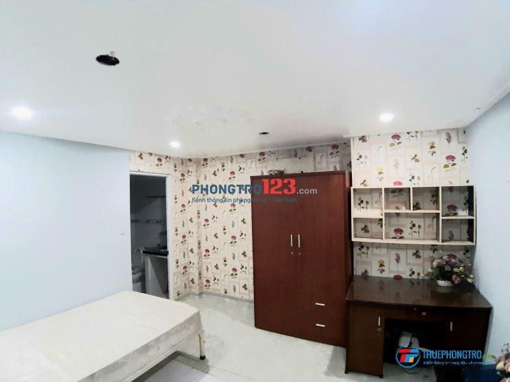 Phòng trọ giá rẻ từ 2.5tr tại Trần Xuân Soạn giao Lâm Văn Bền