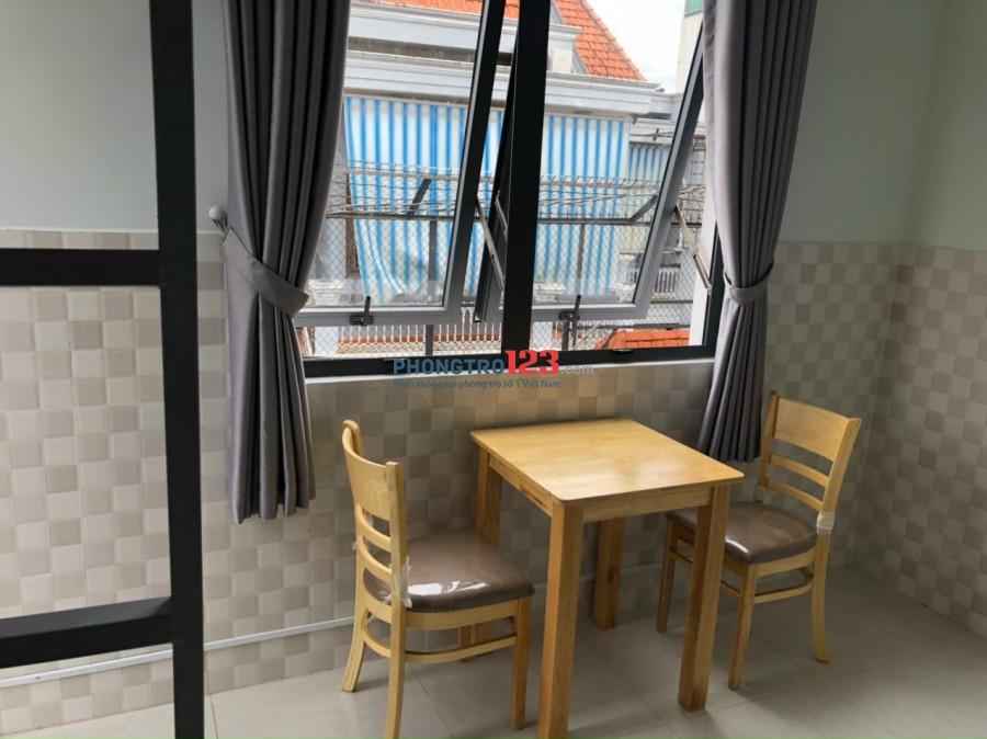 Cho thuê phòng trọ giá rẻ 2.5-3.5tr/tháng. Phạm Văn Chiêu, P14, Gò Vấp