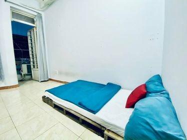 Phòng trọ cho thuê giá rẻ quận Tân Bình cho các bạn đây