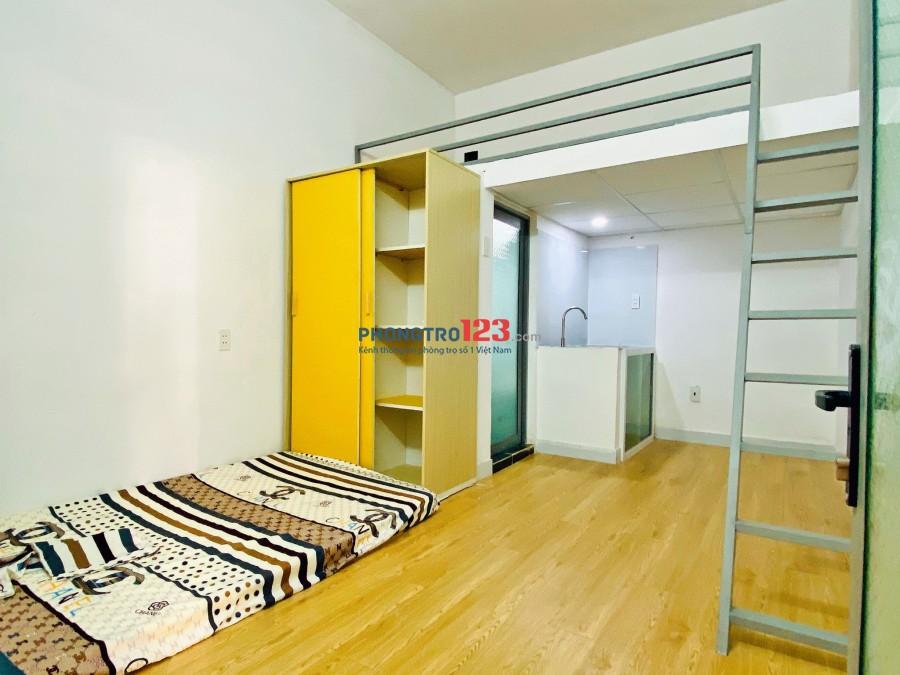 Phòng cho thuê tại Tây Thạnh_Rộng, thoáng, sẵn nội thất tiện nghi, cần phòng gọi mình ngay nhé