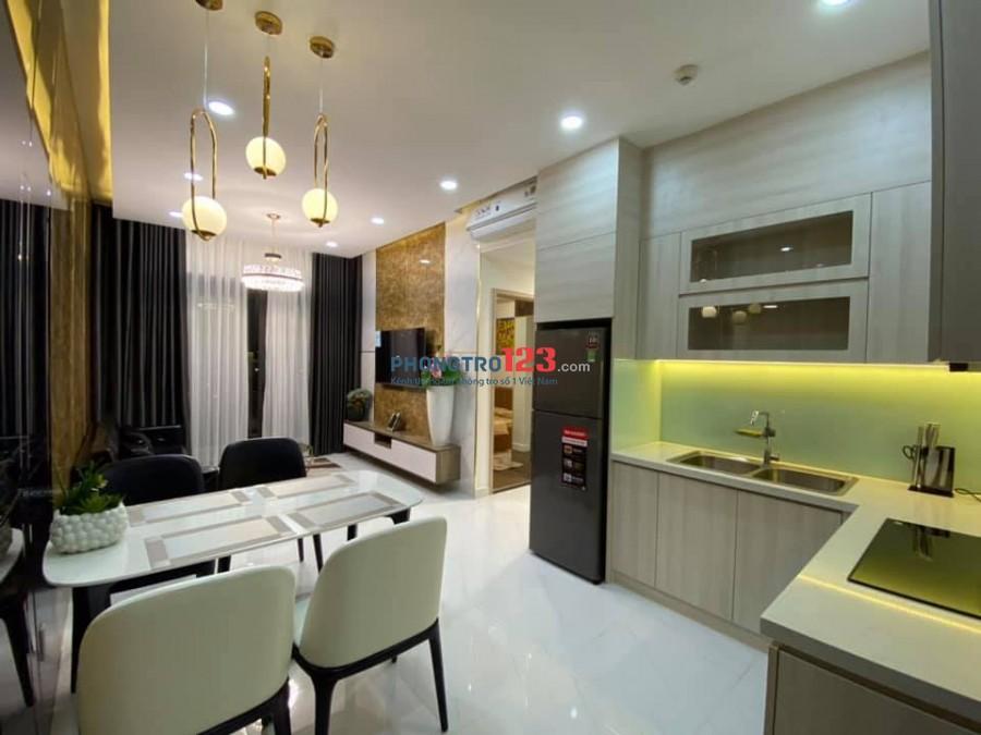Chính chủ cho thuê SAFIRA Khang Điền Q9,2 PN full nội thất, chỉ 6,5tr