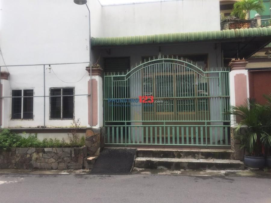 Mặt bằng cho thuê trung tâm Biên Hoà, gần đường Đồng Khởi, AMATA, 165m2