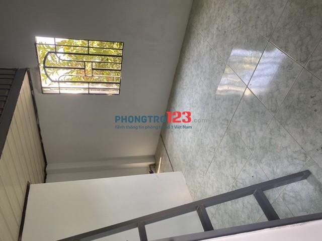 Phòng trọ 16m2, thoáng mát, sạch gần Vạn Phúc city