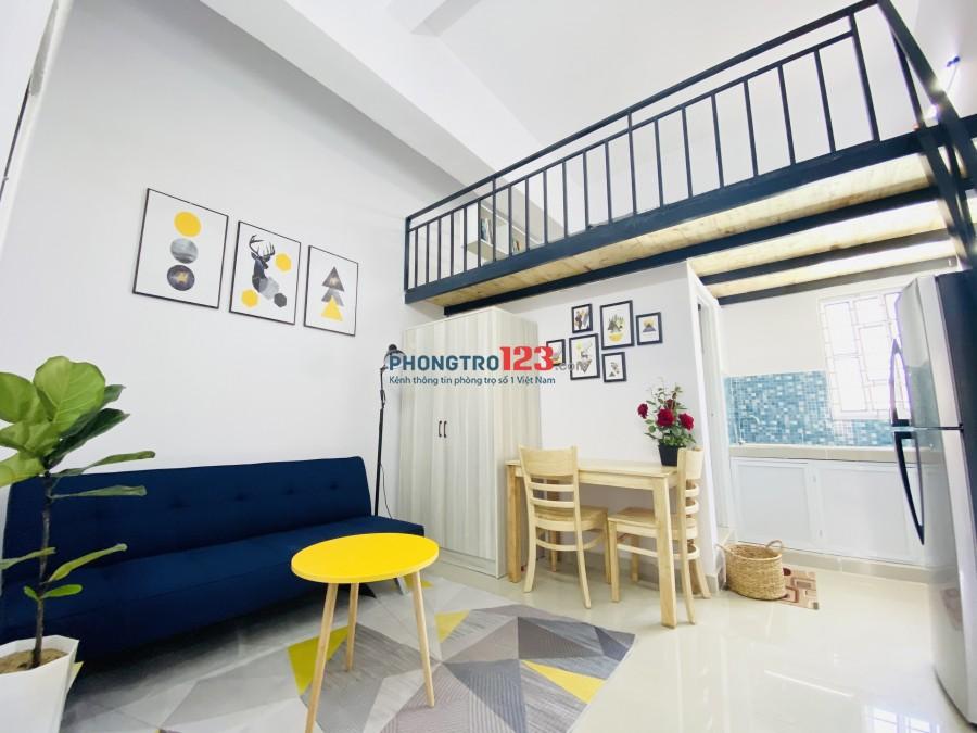 Phòng trọ đẹp như căn hộ ngay Trung Tâm Tân Phú chỉ #3tr