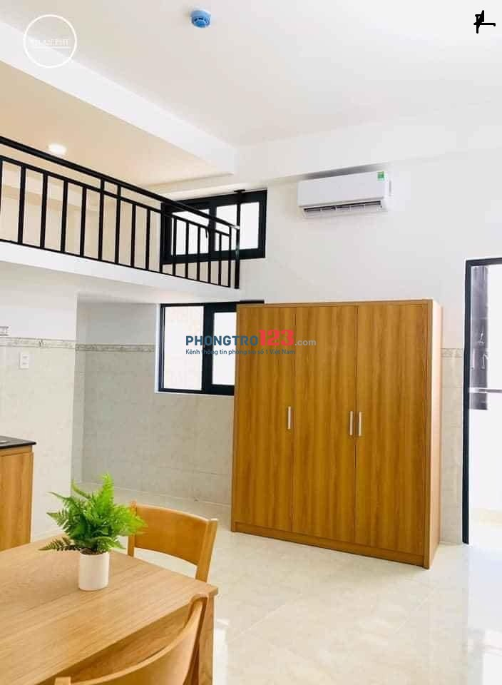Phòng Trọ Cho Thuê Giá Rẻ Taị Tây Thanh,Q.Tân Phú chỉ 3tr6_26M2 Full Nội Thất Mới 100%