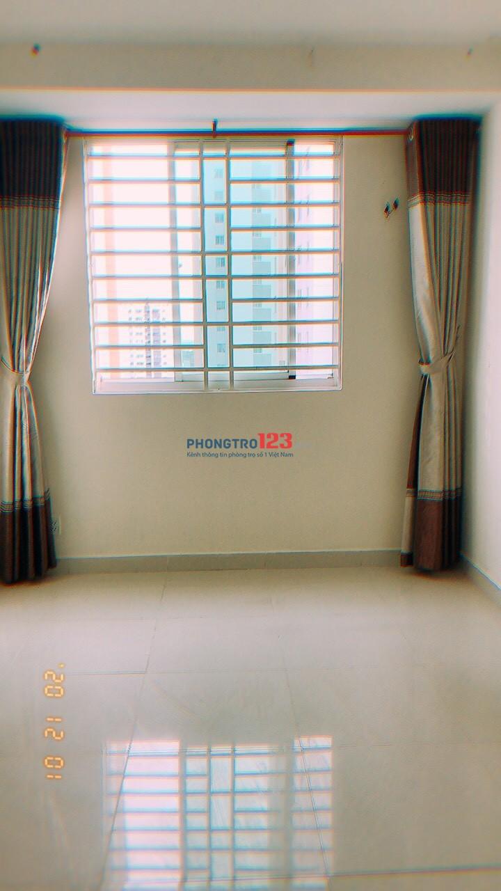 Chính chủ cho thuê căn hộ 80m2 2pn Belleza Phạm Hữu Lầu Q7 giá 7tr/th