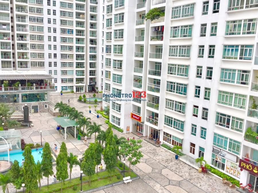 Share phòng CC Hoàng Anh Gia Lai- New Saigon