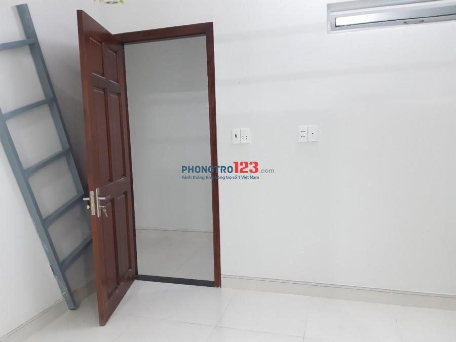 Phòng 88 Lâm Văn Bền phường Tân Kiểng Quận 7