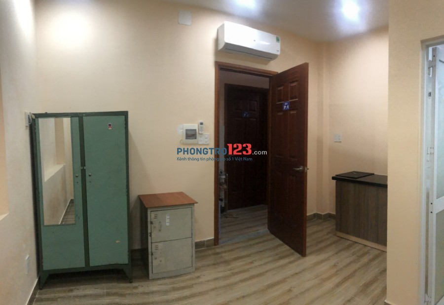 Căn hộ mini đầy đủ tiện nghi trung tâm Q.Phú Nhuận