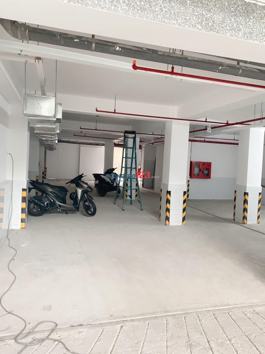 Căn Hộ Mini Có Gác Lửng Mới 100% Gần Aeon Tân Phú