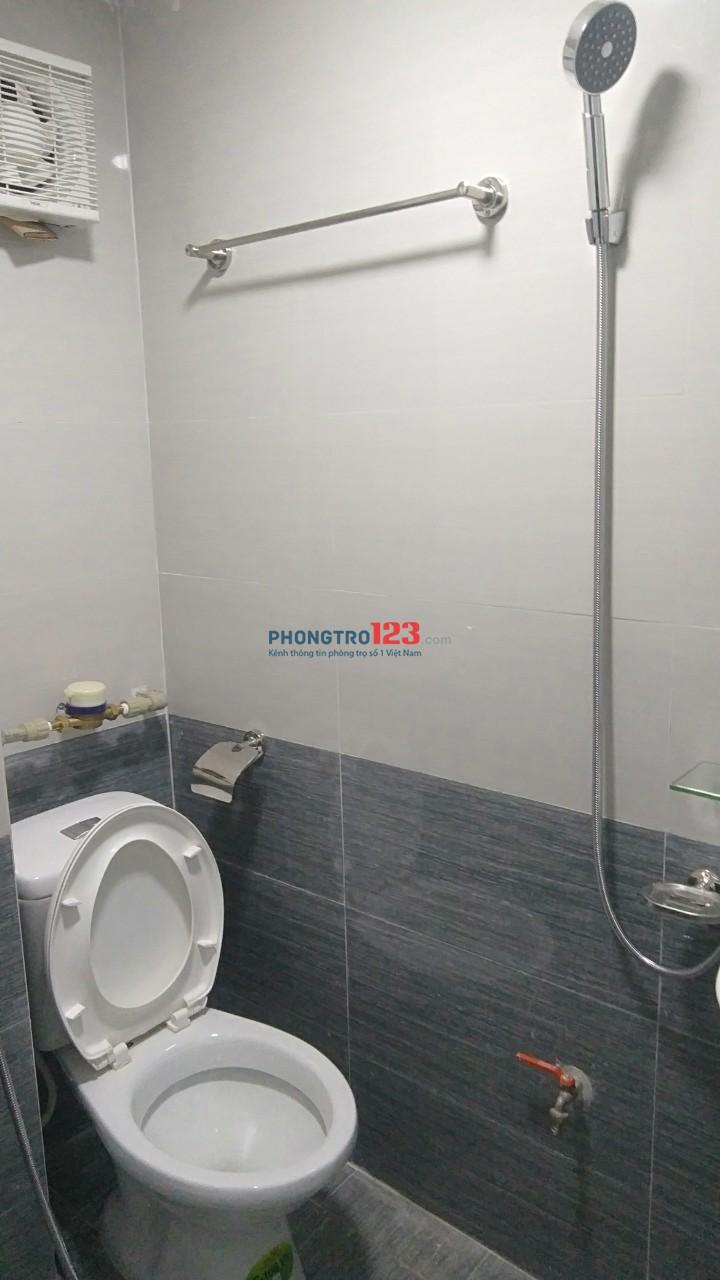 Chính chủ cho thuê CCMN ngõ 28/10 Đại Linh, Trung Văn, giá 2.8tr/tháng.