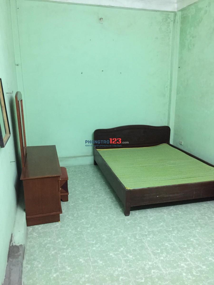 Cho thuê 1 phòng trọ khép kín giá rẻ