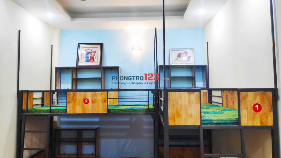 Cho thuê Homestay 208 Trần Cung, Cổ Nhuế đủ tiện nghi