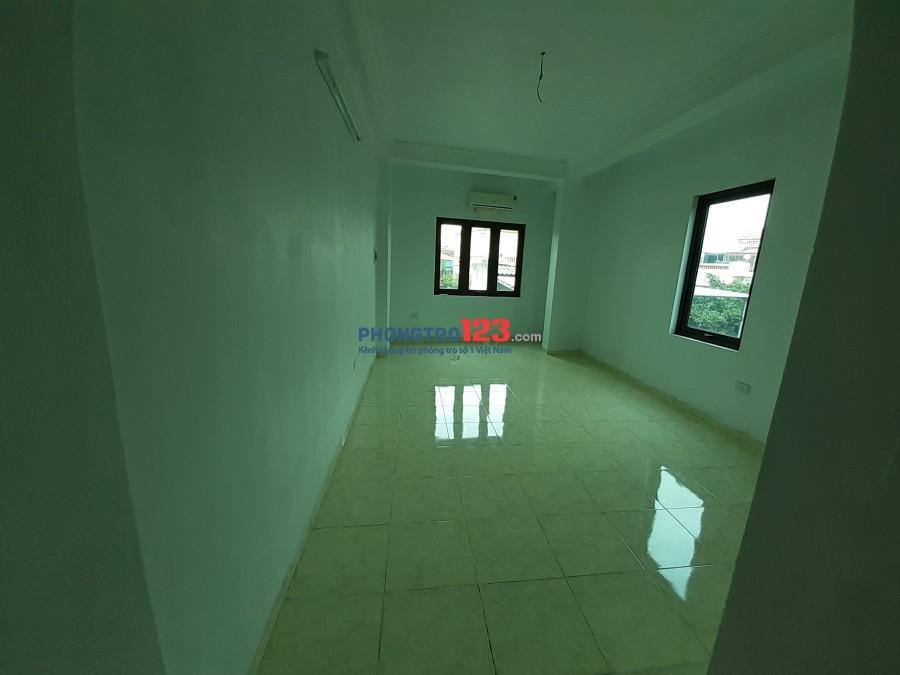 Cho thuê phòng trọ chung cư mini quận Long Biên, giá 2,8 triệu/tháng