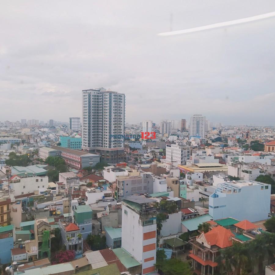 Cho Thuê Căn Hộ Tân Phú, Tân Bình, Quận 10 ÂuCơ-Tower 3PN-2WC-Ban Công Ngay BigC Tân Phú , Gần Trường Chinh